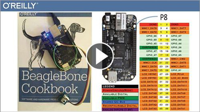 Taking the BeagleBone Cookbook recipes beyond BeagleBone Black