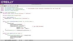 Database Fundamentals for Java Programmers