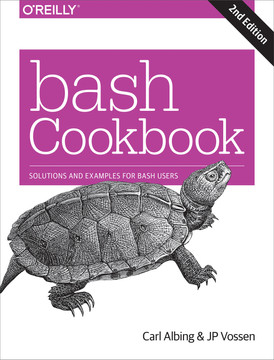 bash Cookbook, 2nd Edition