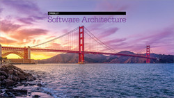 O'Reilly Software Architecture Conference 2016 - San Francisco, California