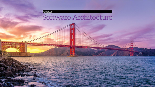 O 39 reilly software architecture conference 2016 san for O reilly software architecture conference 2016
