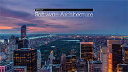 O'Reilly Software Architecture Conference 2017 - New York, New York