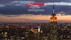 O'Reilly Artificial Intelligence Conference 2017 - New York, New York