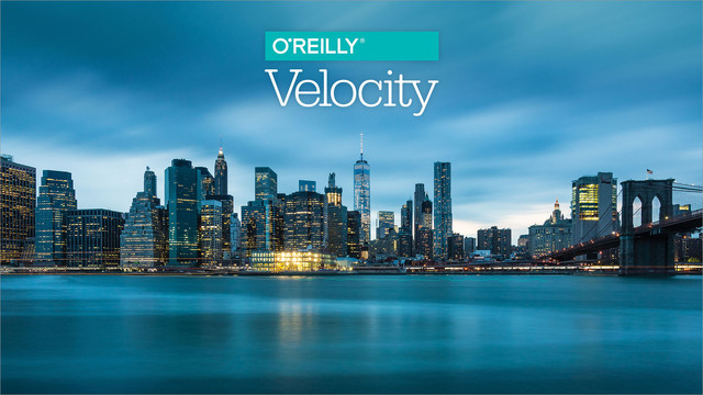 Velocity in New York 2017 Video Compilation