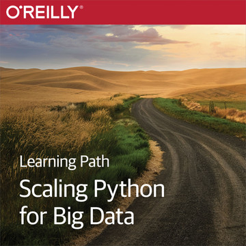 Learning Path: Scaling Python for Big Data