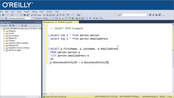 Querying Data with Transact-SQL - Exam 70-761 Certification Training