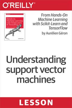 Understanding support vector machines