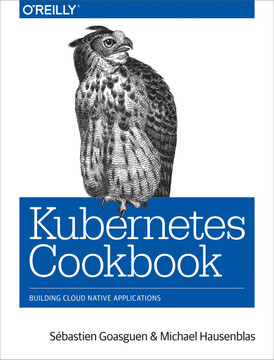 Kubernetes Cookbook
