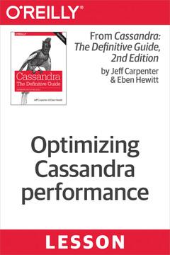 Optimizing Cassandra performance