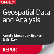 Cover of Geospatial Data and Analysis