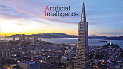 O'Reilly Artificial Intelligence Conference 2017 - San Francisco, CA