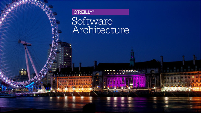 Software Architecture in London 2017 Video Compilation