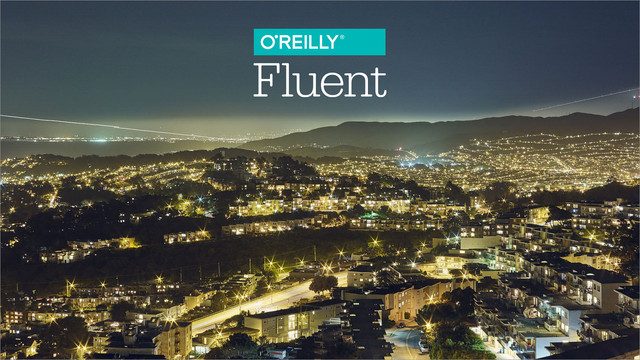 Fluent in San Jose 2017 Video Compilation