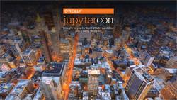 JupyterCon 2017 - New York, NY