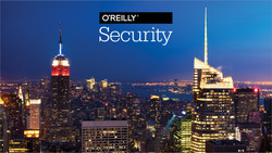 O'Reilly Security Conference 2017 - New York, NY