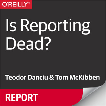 Is Reporting Dead?, 1st Edition
