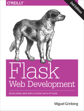 Preface - Flask Web Development, 2nd Edition [Book]