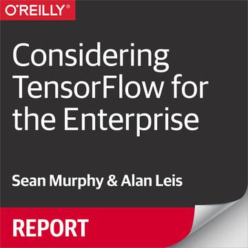 Considering TensorFlow for the Enterprise