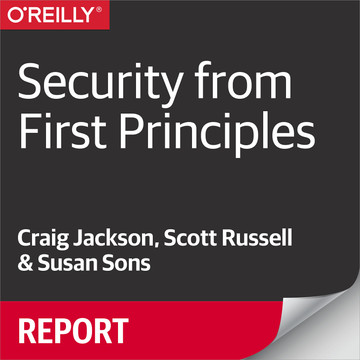 Security from First Principles