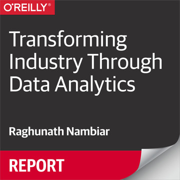 Transforming Industry Through Data Analytics