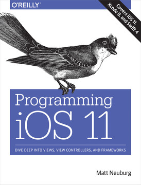 15  Video - Programming iOS 11 [Book]