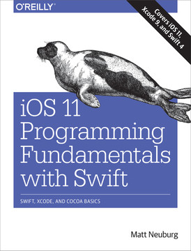 iOS 11 Programming Fundamentals with Swift