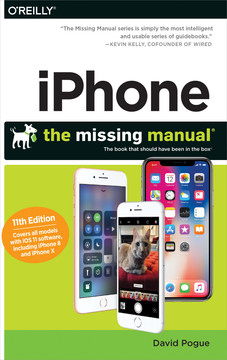 1  The Guided Tour - iPhone: The Missing Manual, 11th Edition [Book]