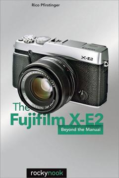 The Fujifilm X-E2