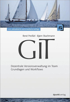 Git, 2nd Edition