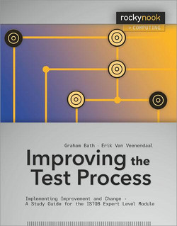 Improving the Test Process