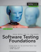 Cover of Software Testing Foundations, 4th Edition