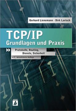 TCP/IP – Grundlagen und Praxis, 2nd Edition