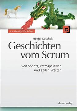 Geschichten vom Scrum, 2nd Edition