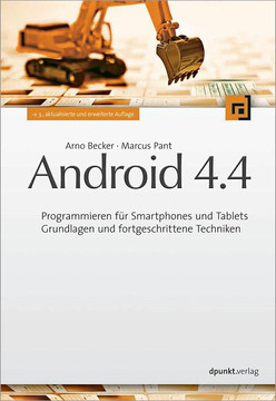 Android 4.4, 3rd Edition