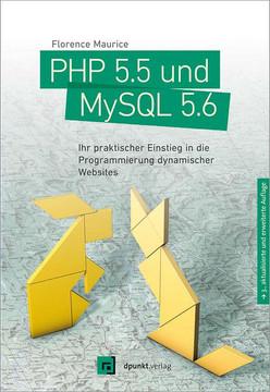 PHP 5.5 und MySQL 5.6, 3rd Edition
