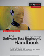 Cover of The Software Test Engineer's Handbook, 2nd Edition