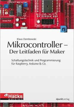 Mikrocontroller – Der Leitfaden für Maker