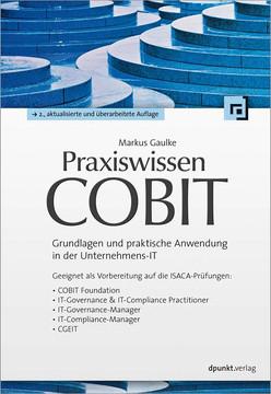 Praxiswissen COBIT , 2nd Edition