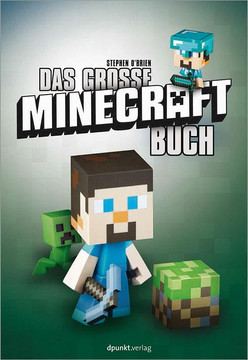 Das große Minecraft-Buch