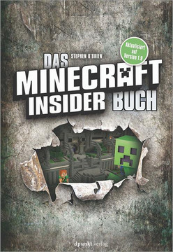 Das Minecraft-Insider-Buch, 2nd Edition
