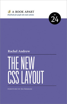 The New CSS Layout