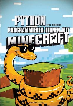 Python programmieren lernen mit Minecraft