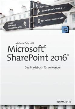 Microsoft® SharePoint 2016®