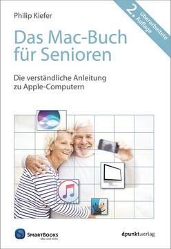 Das Mac-Buch für Senioren, 2nd Edition