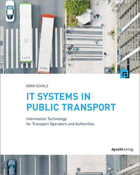 IT Systems in Public Transport