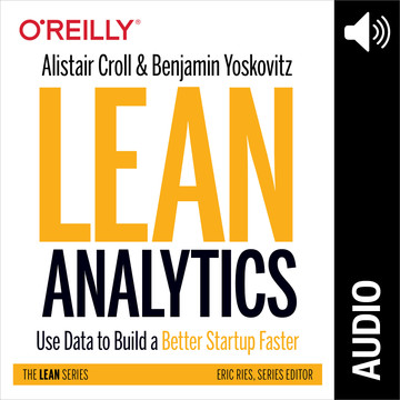 Lean Analytics (Audio Book)