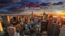 Strata Data Conference - New York, NY 2018