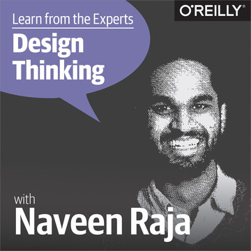 5 Questions on Design Thinking with Naveen Raja