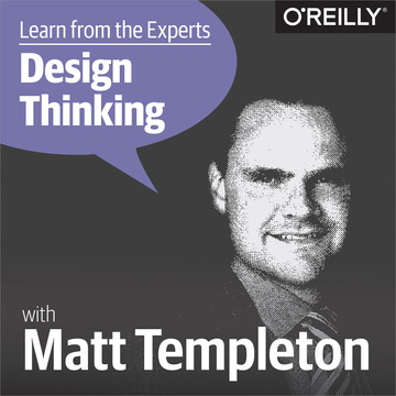 5 Questions on Design Thinking with Matt Templeton