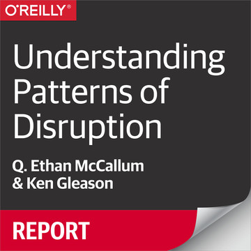 Understanding Patterns of Disruption